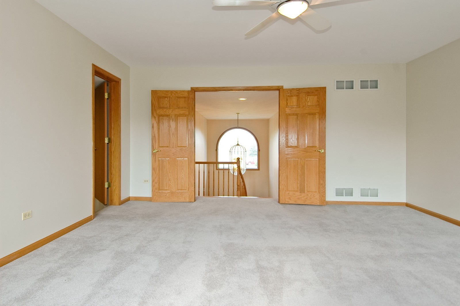 Real Estate Photography - 7N598 Whirlaway Dr, St Charles, IL, 60175 - Bonus Room