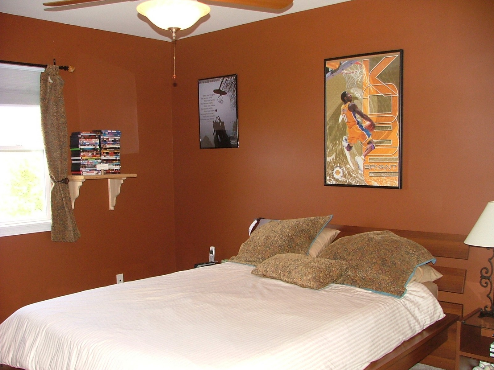 Real Estate Photography - 835 Chasewood Dr, South Elgin, IL, 60177 - 2nd Bedroom