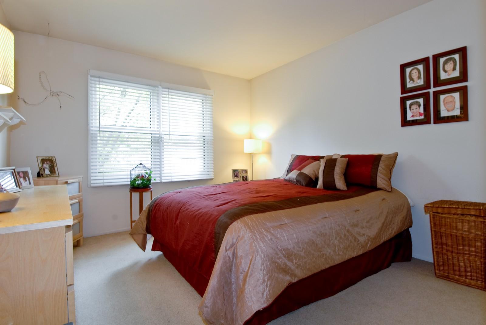 Real Estate Photography - 55 White Oak Cir, St Charles, IL, 60174 - Master Bathroom