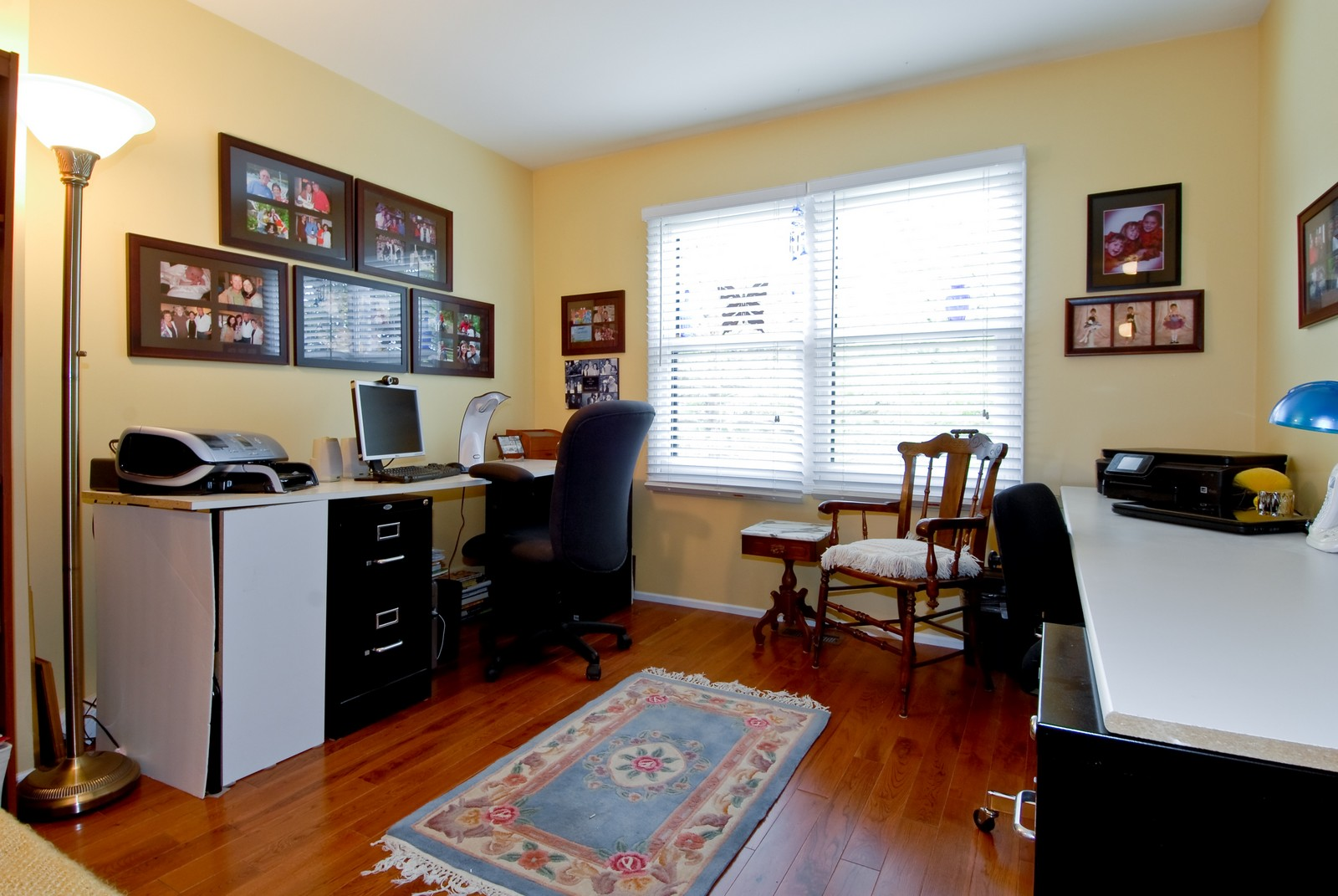 Real Estate Photography - 55 White Oak Cir, St Charles, IL, 60174 - Loft