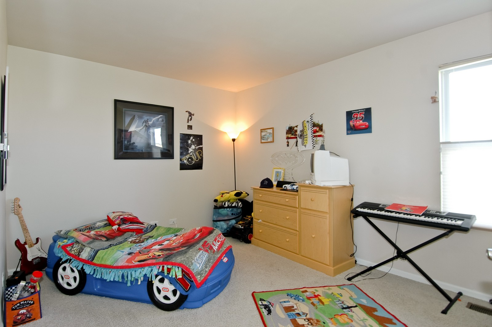 Real Estate Photography - 1872 Yasgur Dr, Woodstock, IL, 60098 - Bedroom