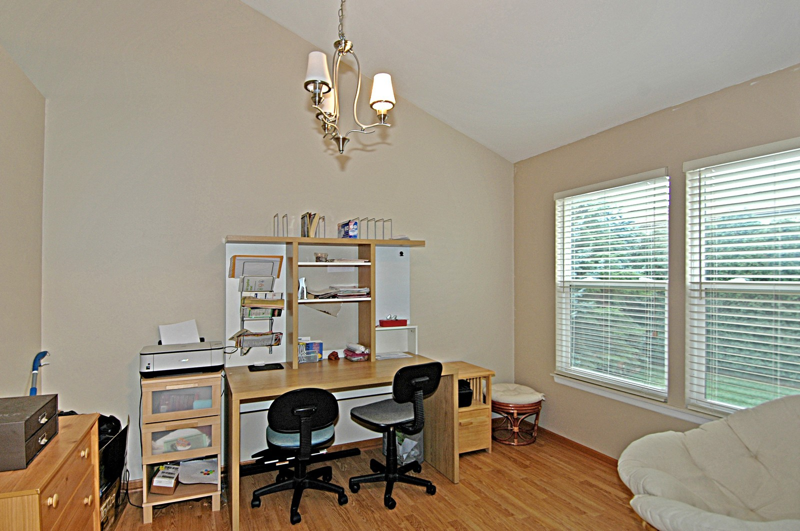 Real Estate Photography - 1764 Kennsington Ln, Crystal Lake, IL, 60014 - Den