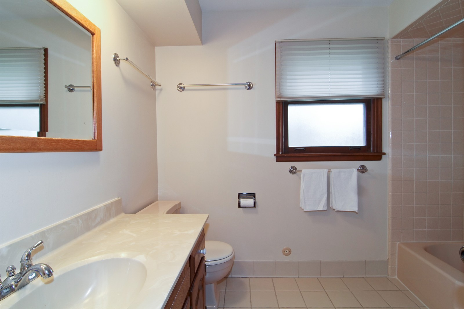 Real Estate Photography - 68 Swift Ln, Naperville, IL, 60565 - Bathroom
