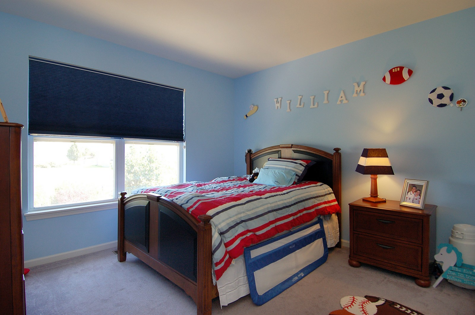 Real Estate Photography - 561 Golden Valley Ln, Algonquin, IL, 60102 - Bedroom