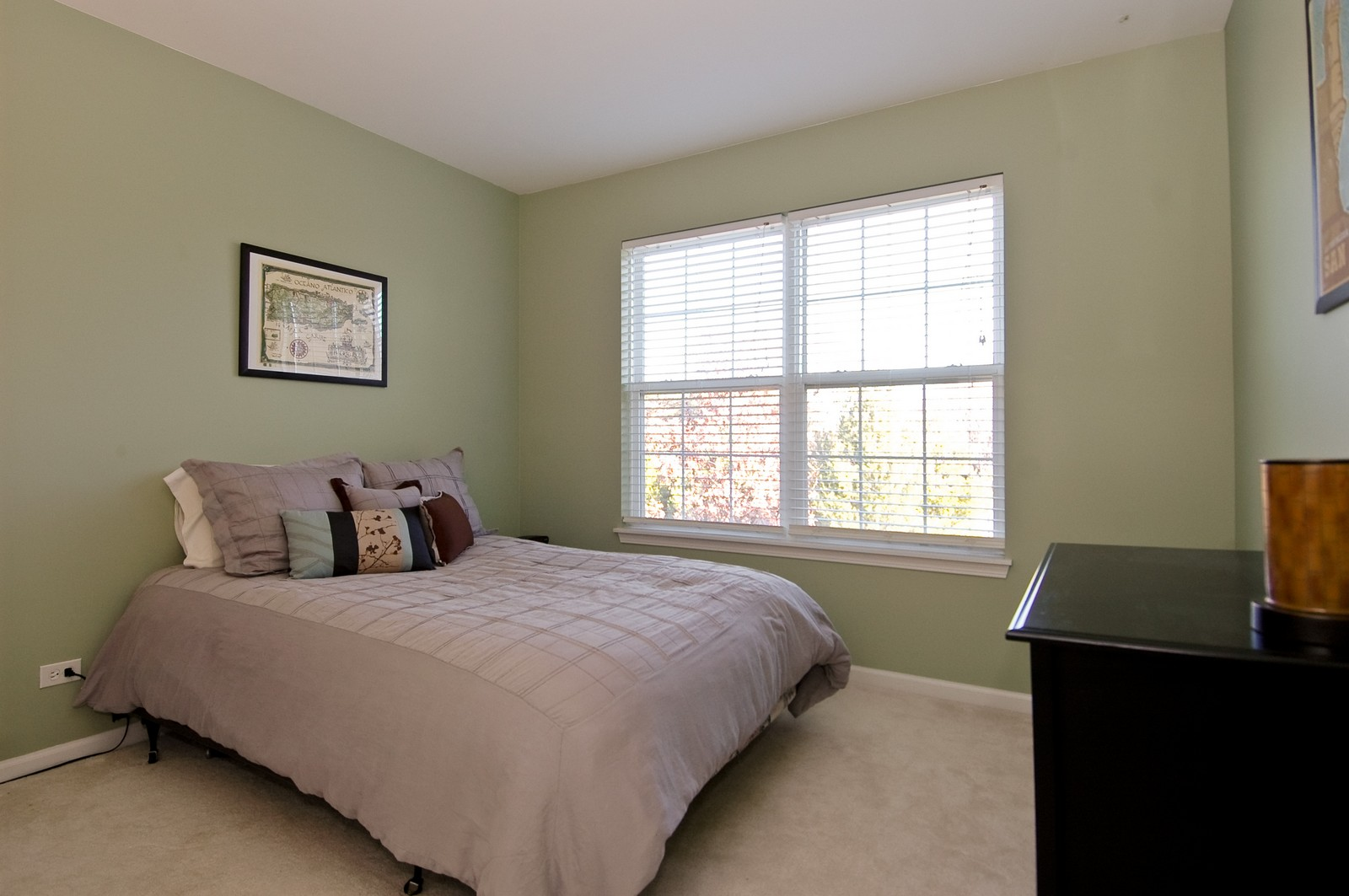 Real Estate Photography - 1513 Rolling Hills Dr, Crystal Lake, IL, 60014 - 3rd Bedroom