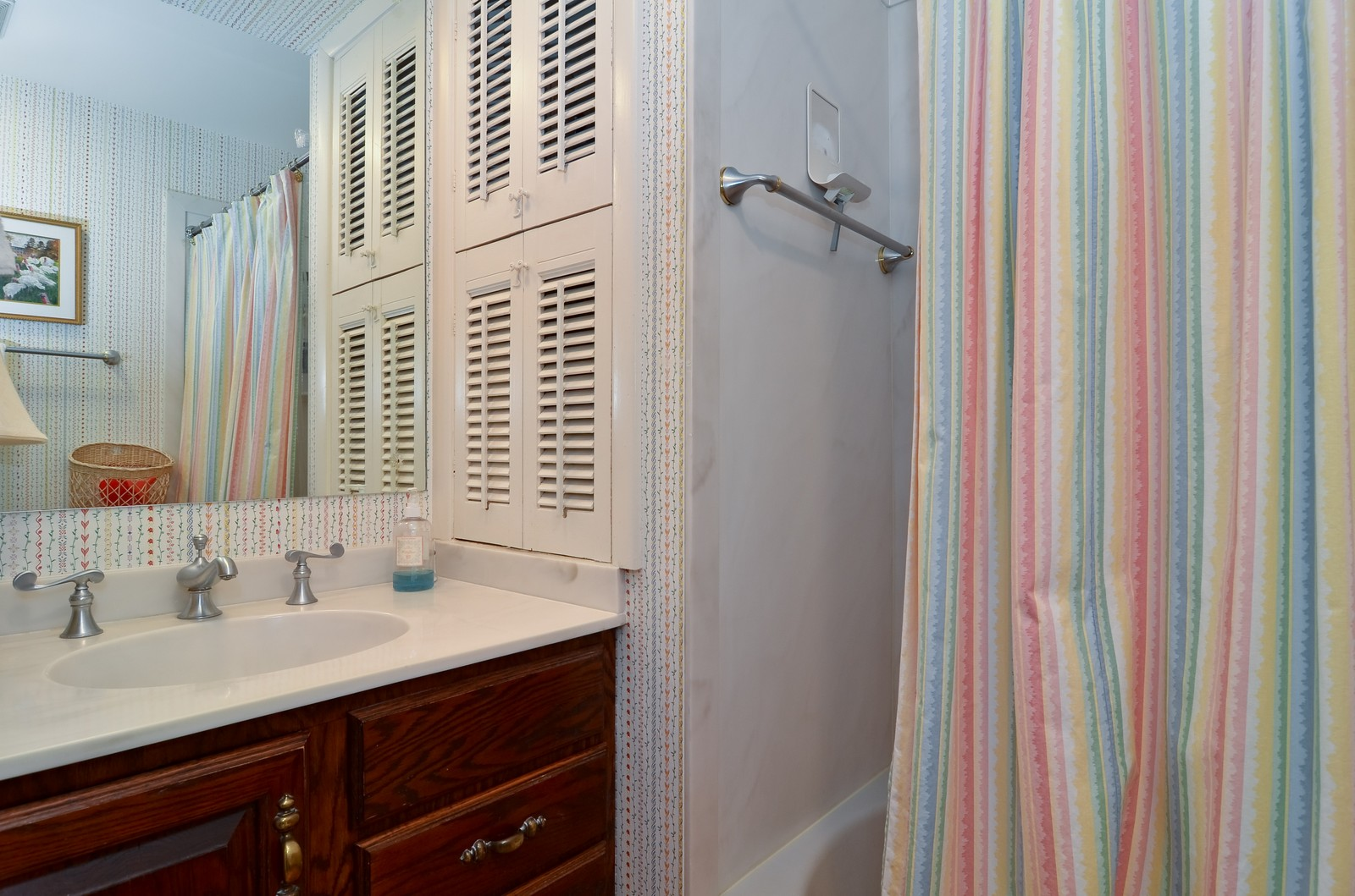 Real Estate Photography - 308 W Frontage Rd, Northfield, IL, 60093 - Bathroom