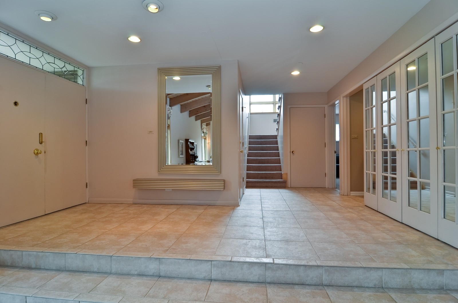 Real Estate Photography - 4220 Greenwood ST, Skokie, IL, 60076 - Foyer