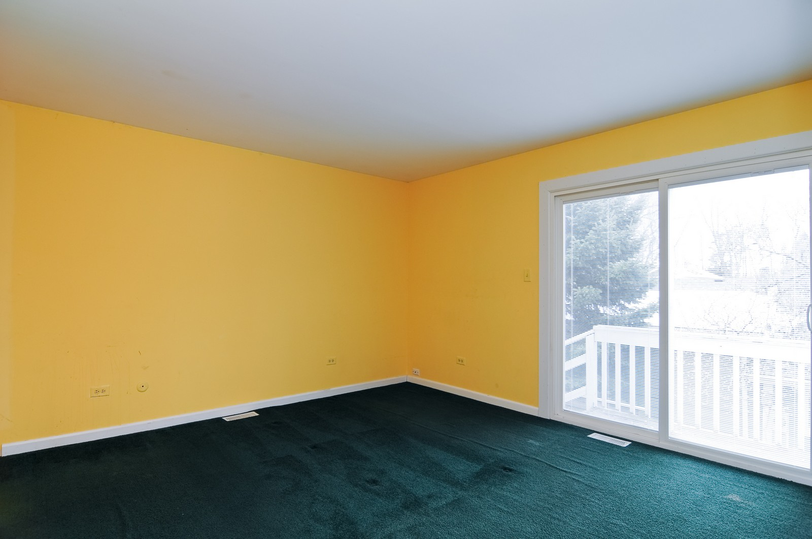 Real Estate Photography - 21800 W Lake Ave, Round Lake, IL, 60073 - Master Bedroom