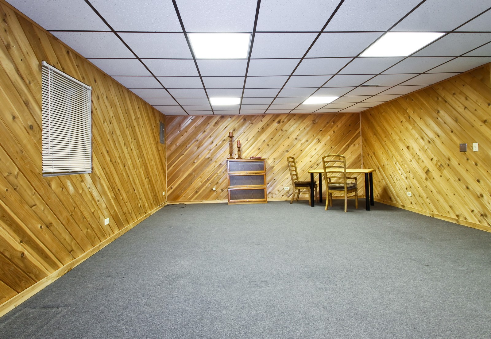 Real Estate Photography - 1013 Rene Ct, Park Ridge, IL, 60068 - Basement