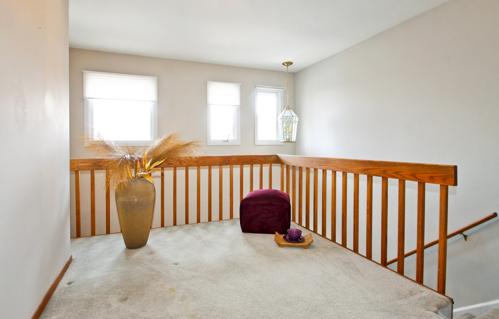 Real Estate Photography - 1013 Rene Ct, Park Ridge, IL, 60068 - Loft
