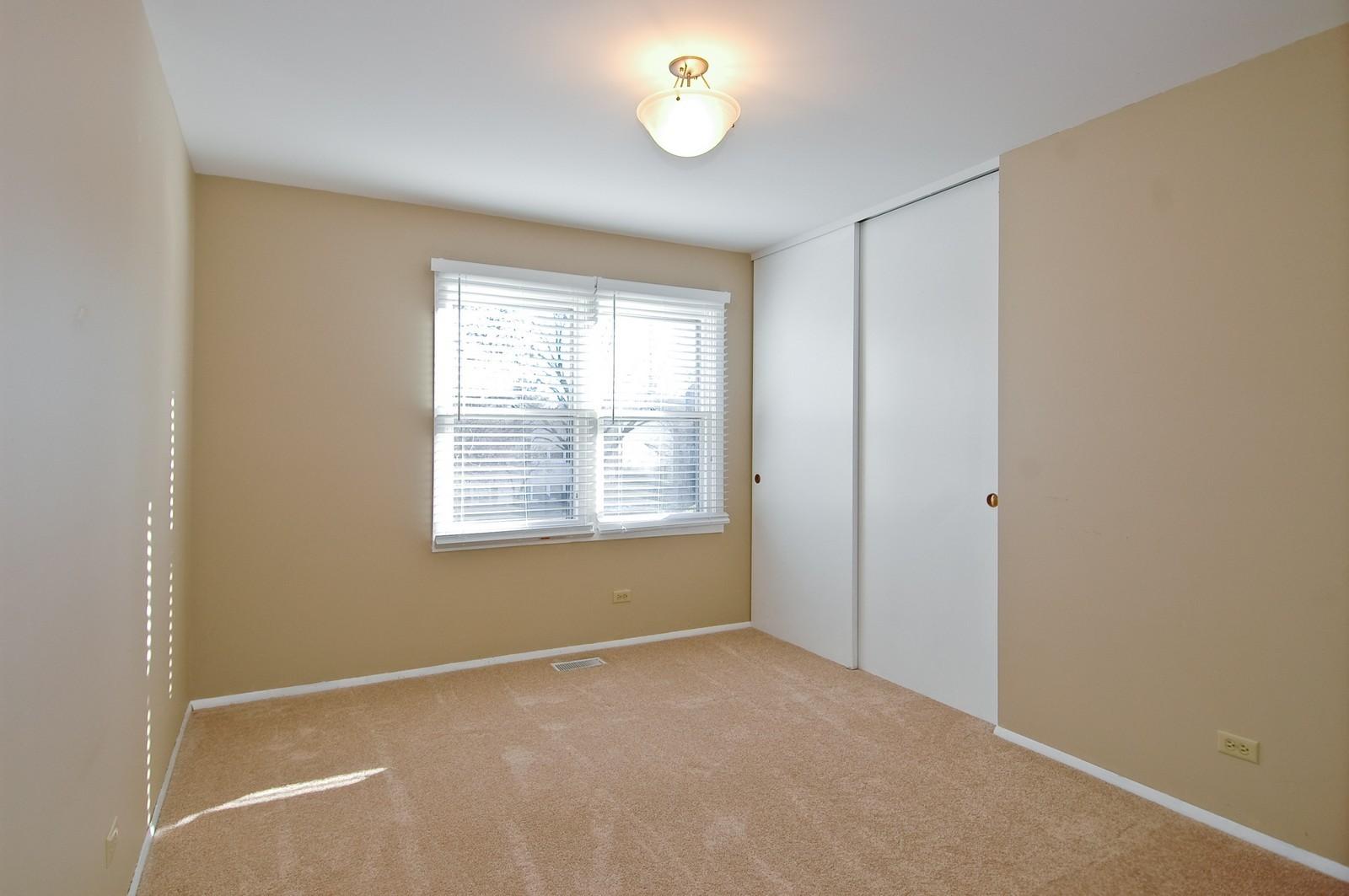 Real Estate Photography - 756 Harvest Dr, Lake Zurich, IL, 60047 - Bedroom