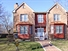 Front View photograph of 1604 N Clarence Ave Unit D Arlington Heights Illinois 60004