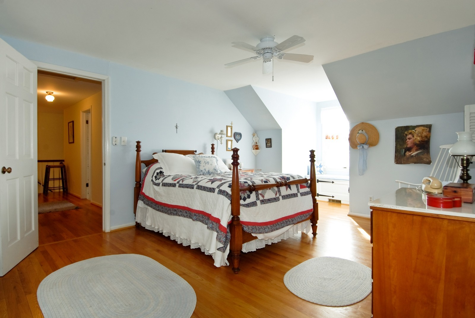 Real Estate Photography - 4N307 Knollcreek Dr, St Charles, IL, 60175 - 2nd Bedroom