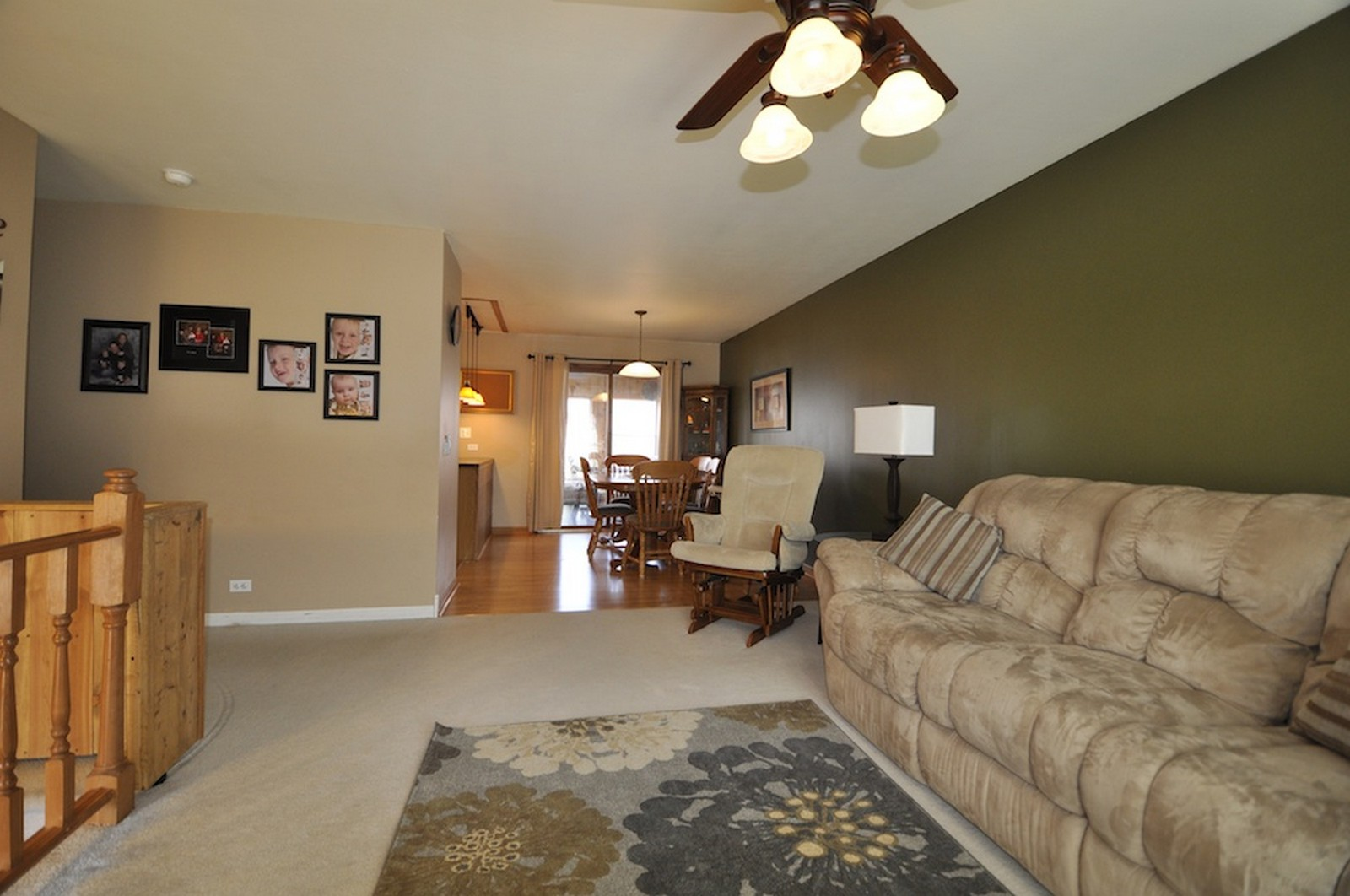 Real Estate Photography - 7639 Willow Ave, Woodridge, IL, 60517 -