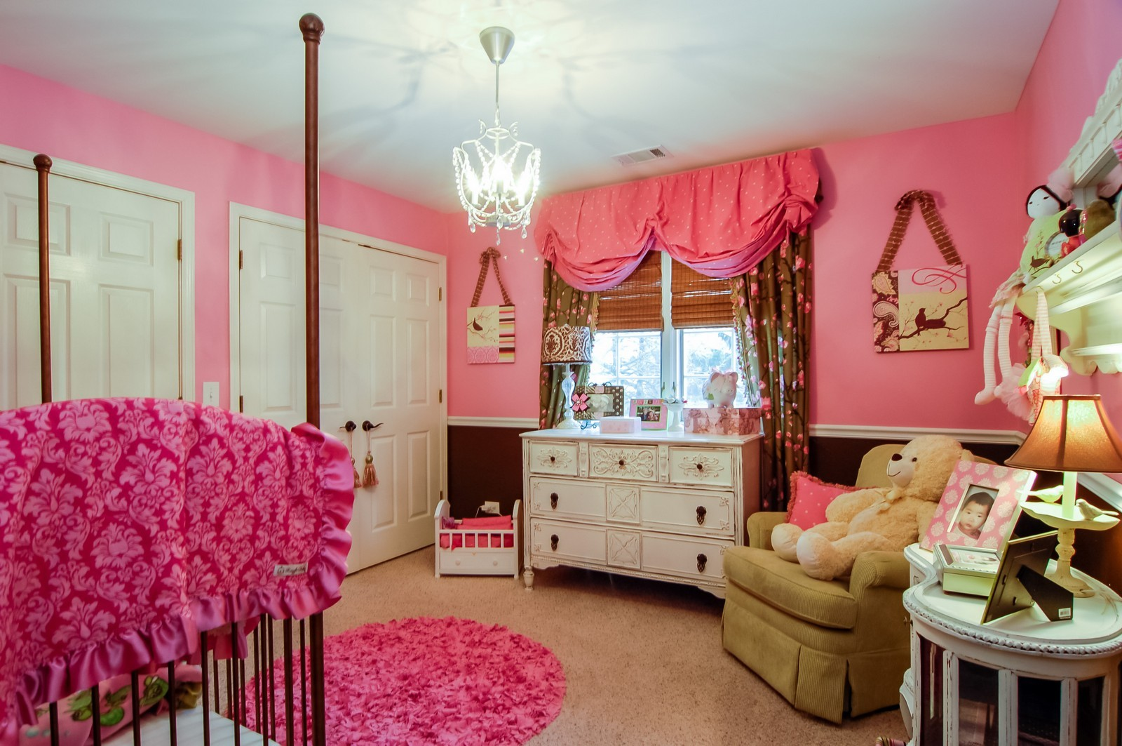 Real Estate Photography - 360 Bloomingdale Rd, Itasca, IL, 60143 - Kids Bedroom