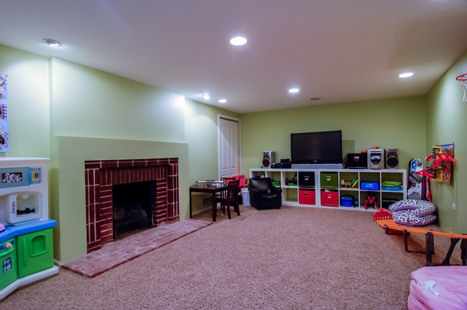 Real Estate Photography - 360 Bloomingdale Rd, Itasca, IL, 60143 - Recreational Area
