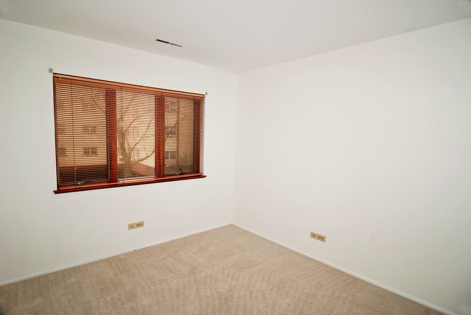 Real Estate Photography - 7904 W North Ave, Unit 303E, Elmwood Park, IL, 60707 - 2nd Bedroom