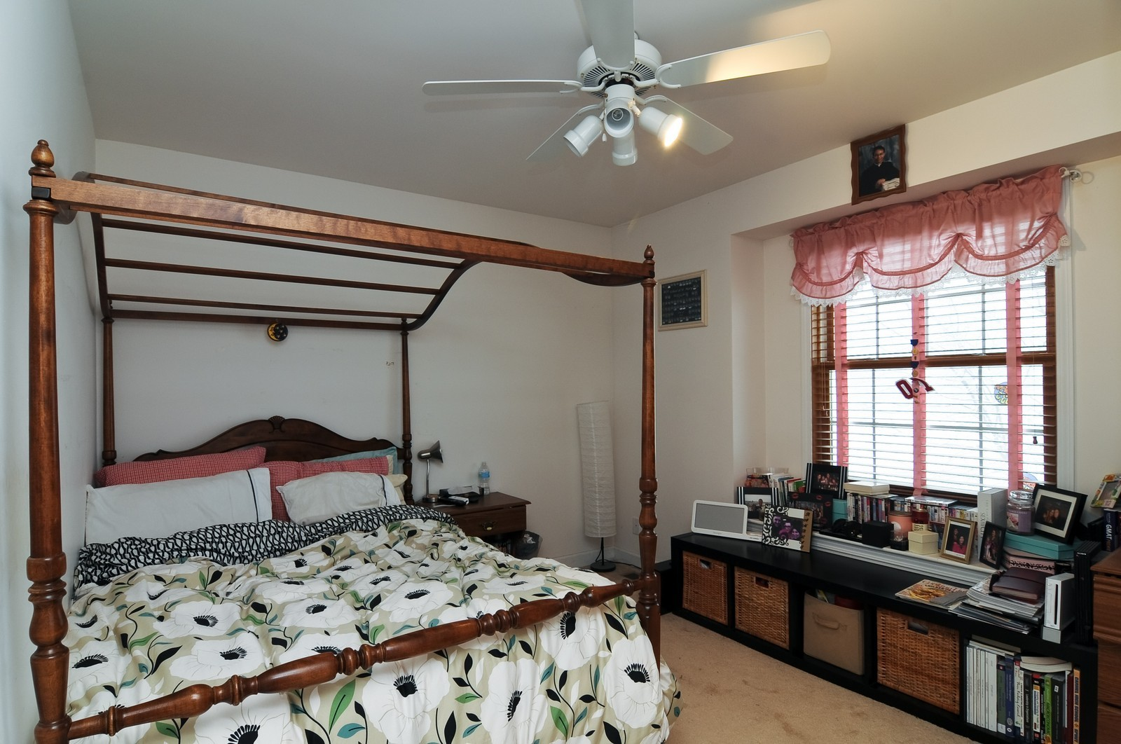 Real Estate Photography - 35100 N Shoreline Dr, Ingleside, IL, 60041 - 4th Bedroom