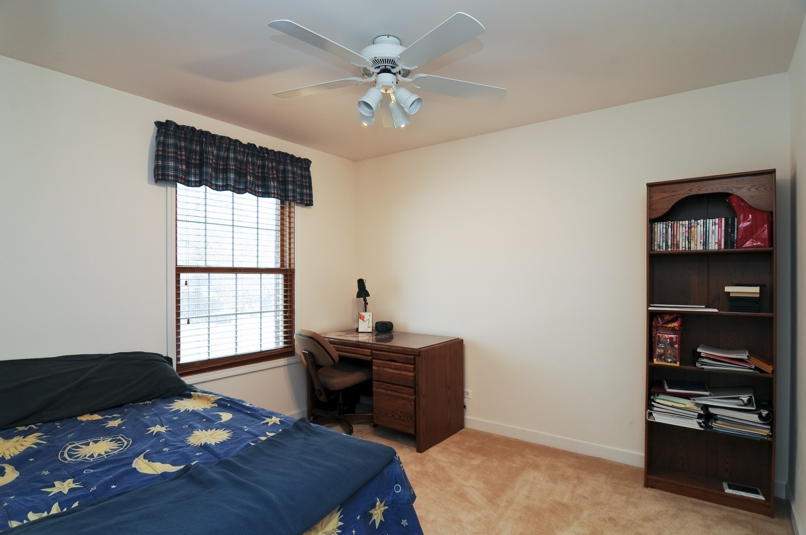 Real Estate Photography - 35100 N Shoreline Dr, Ingleside, IL, 60041 - 3rd Bedroom