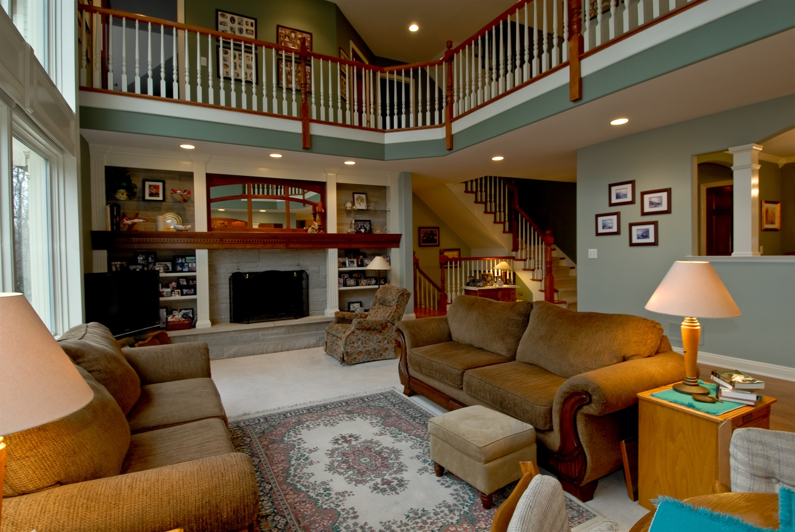 Real Estate Photography - 620 E Gartner Rd, Naperville, IL, 60540 - Location 2