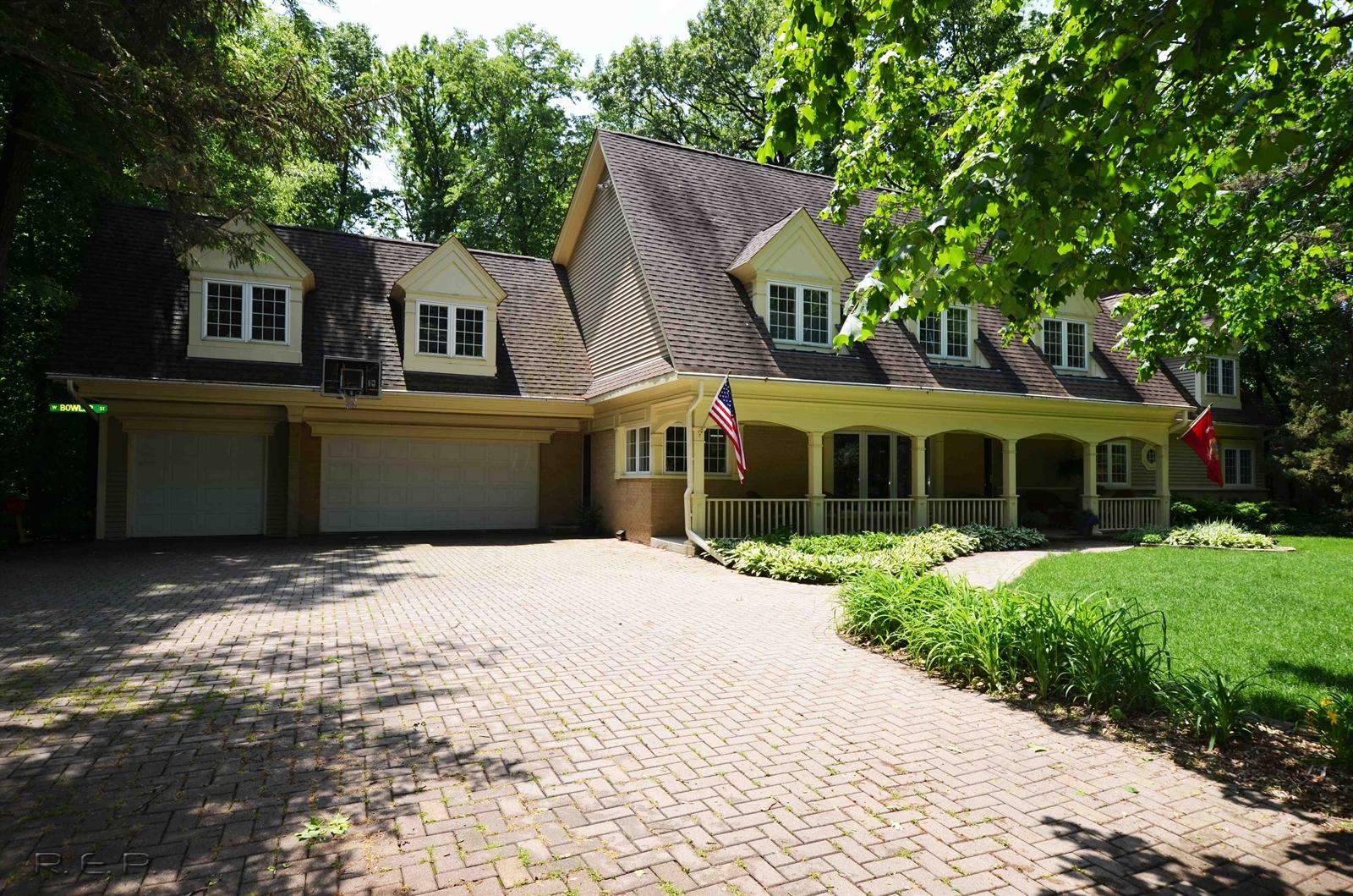 Real Estate Photography - 620 E Gartner Rd, Naperville, IL, 60540 -