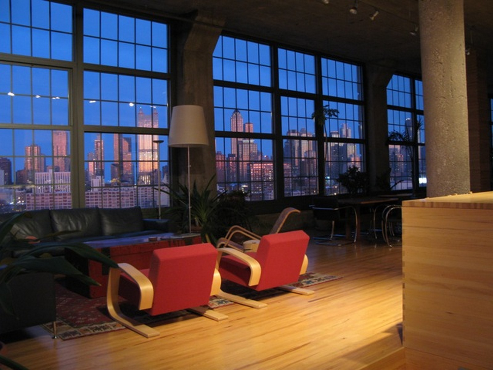 Real Estate Photography - 900 N Kingsbury St, Unit 950, Chicago, IL, 60654 -