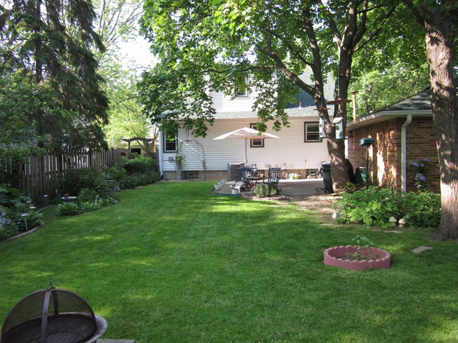 Real Estate Photography - 214 Helena Ave, Wauconda, IL, 60084 -