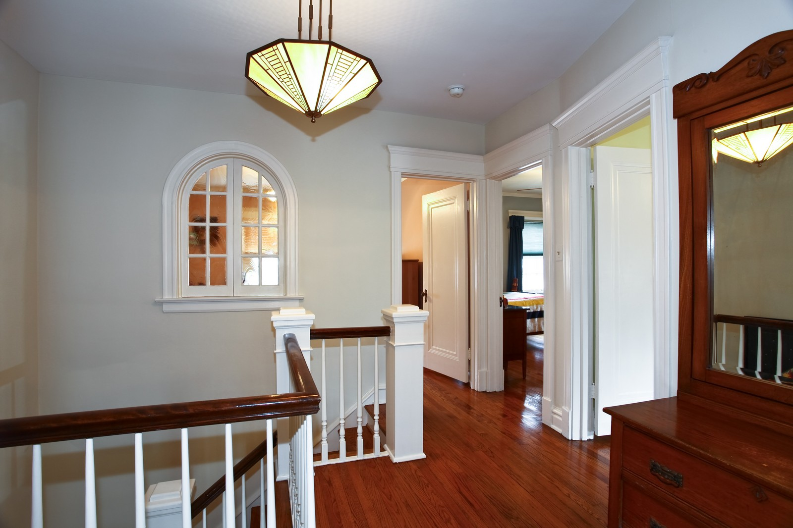 Real Estate Photography - 864 Woodland Dr, Glen Ellyn, IL, 60137 - Loft