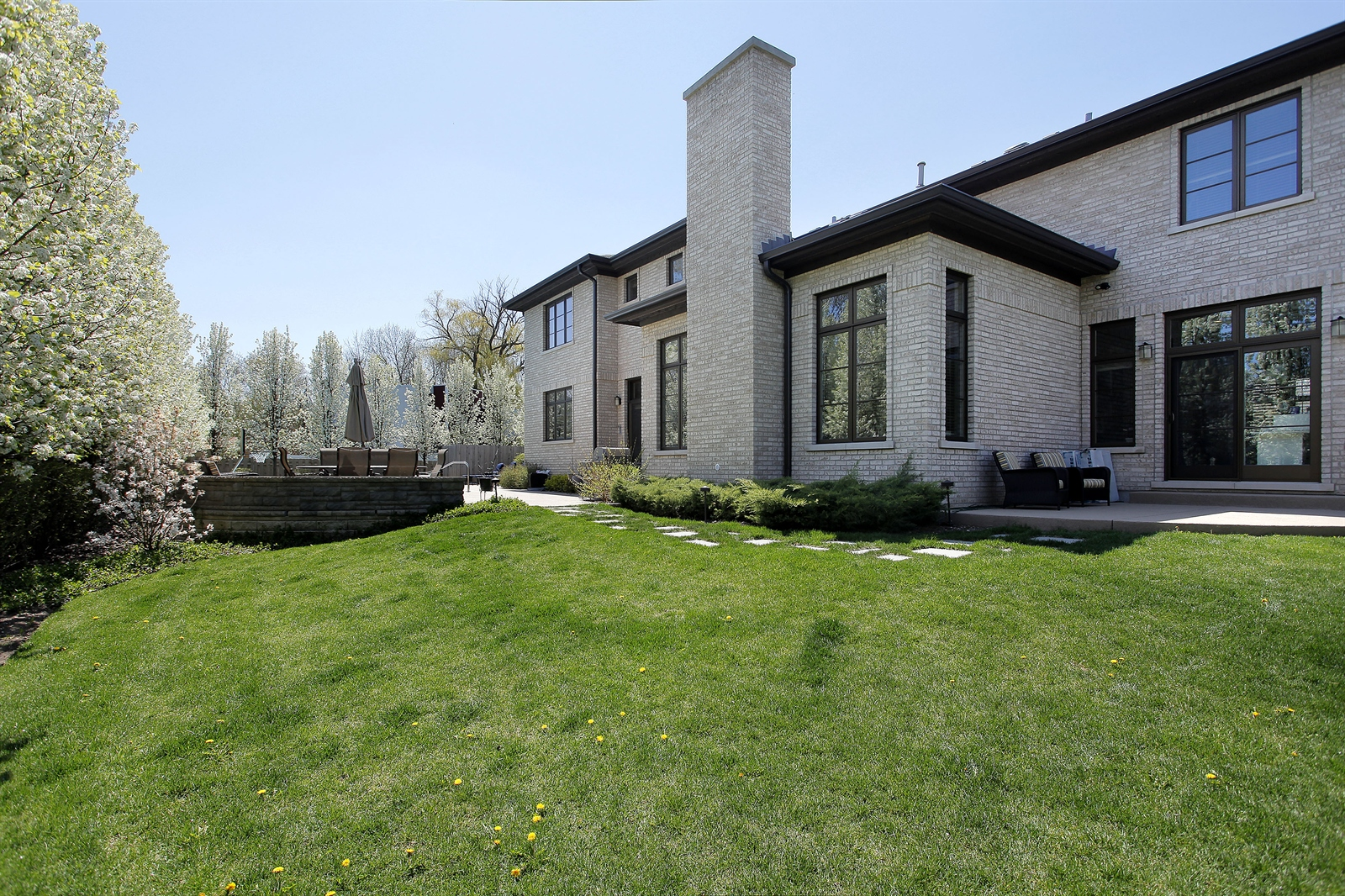 Real Estate Photography - 1715 Cloverdale Ave, Highland Park, IL, 60035 -