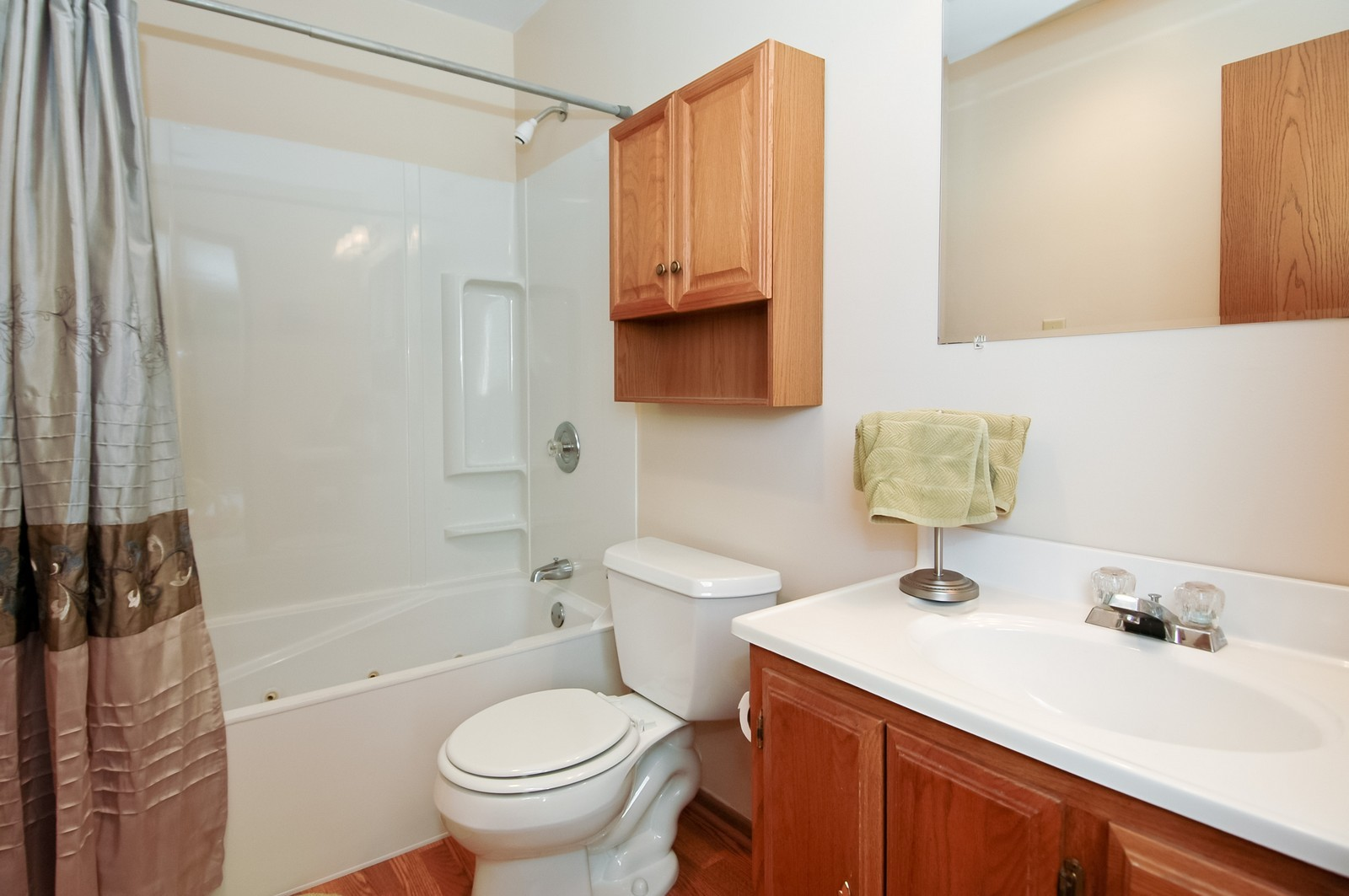 Real Estate Photography - 120 Springbrook Ct, McHenry, IL, 60050 - Bathroom