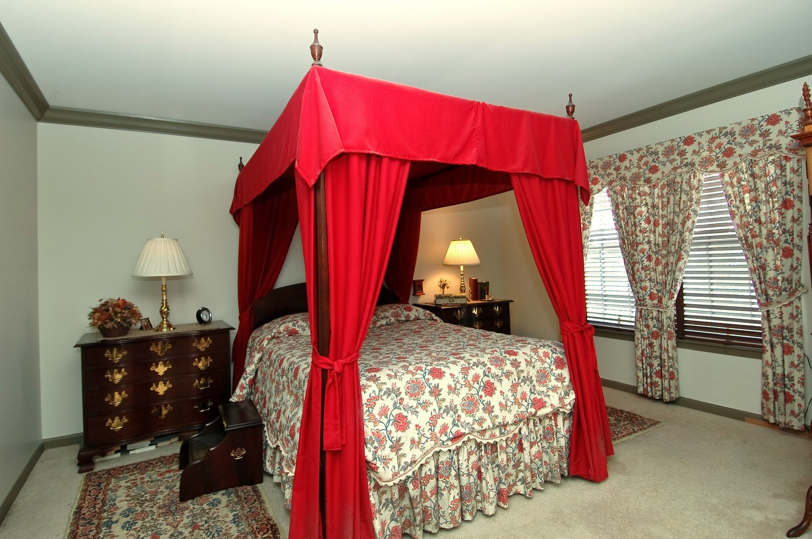 Real Estate Photography - 10520 Wakefield Ln, Huntley, IL, 60142 - Master Bedroom