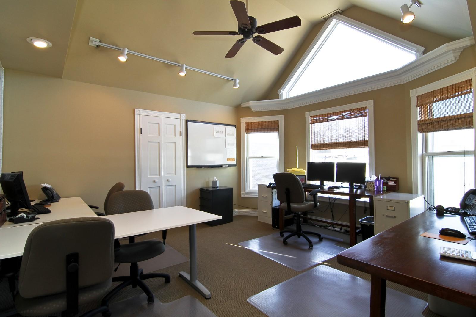 Real Estate Photography - 310 S Hale St, Wheaton, IL, 60187 - Location 5