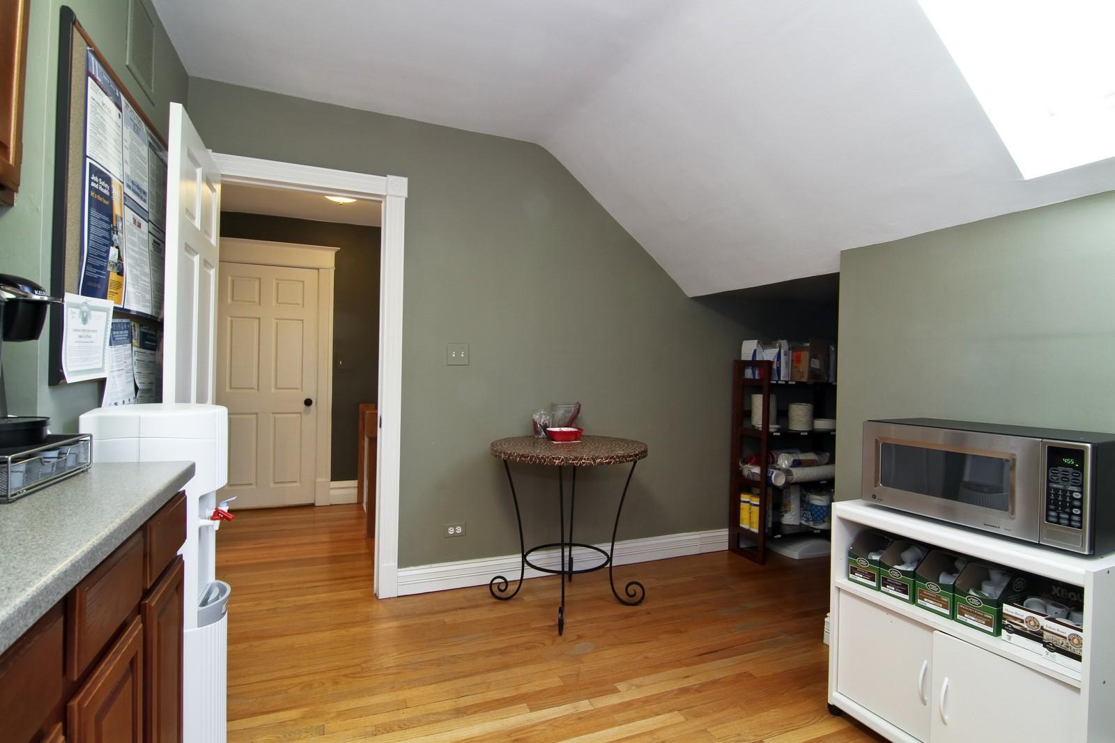Real Estate Photography - 310 S Hale St, Wheaton, IL, 60187 - Location 9