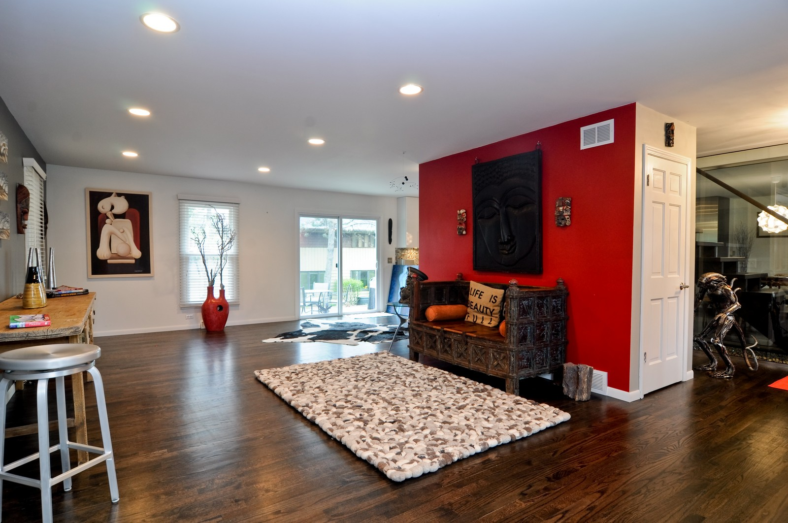 Real Estate Photography - 618 Hill St, Barrington, IL, 60010 - Location 2