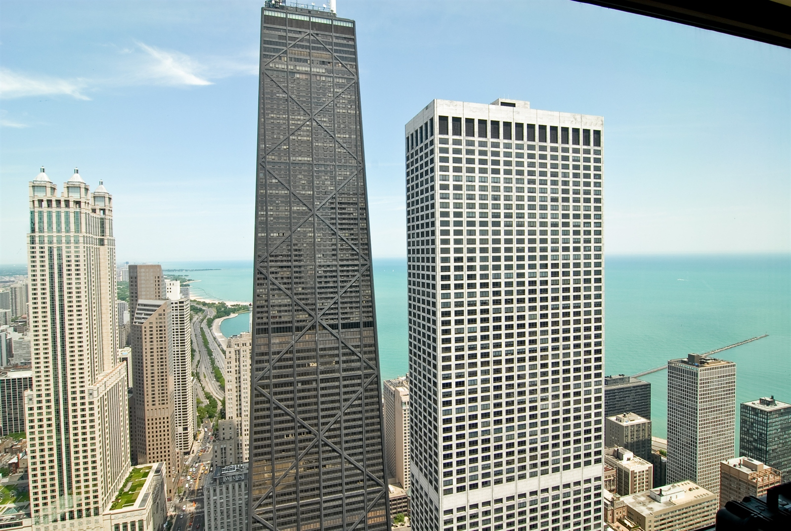 Real Estate Photography - 161 E Chicago, Unit 60M3, Chicago, IL, 60611 - View