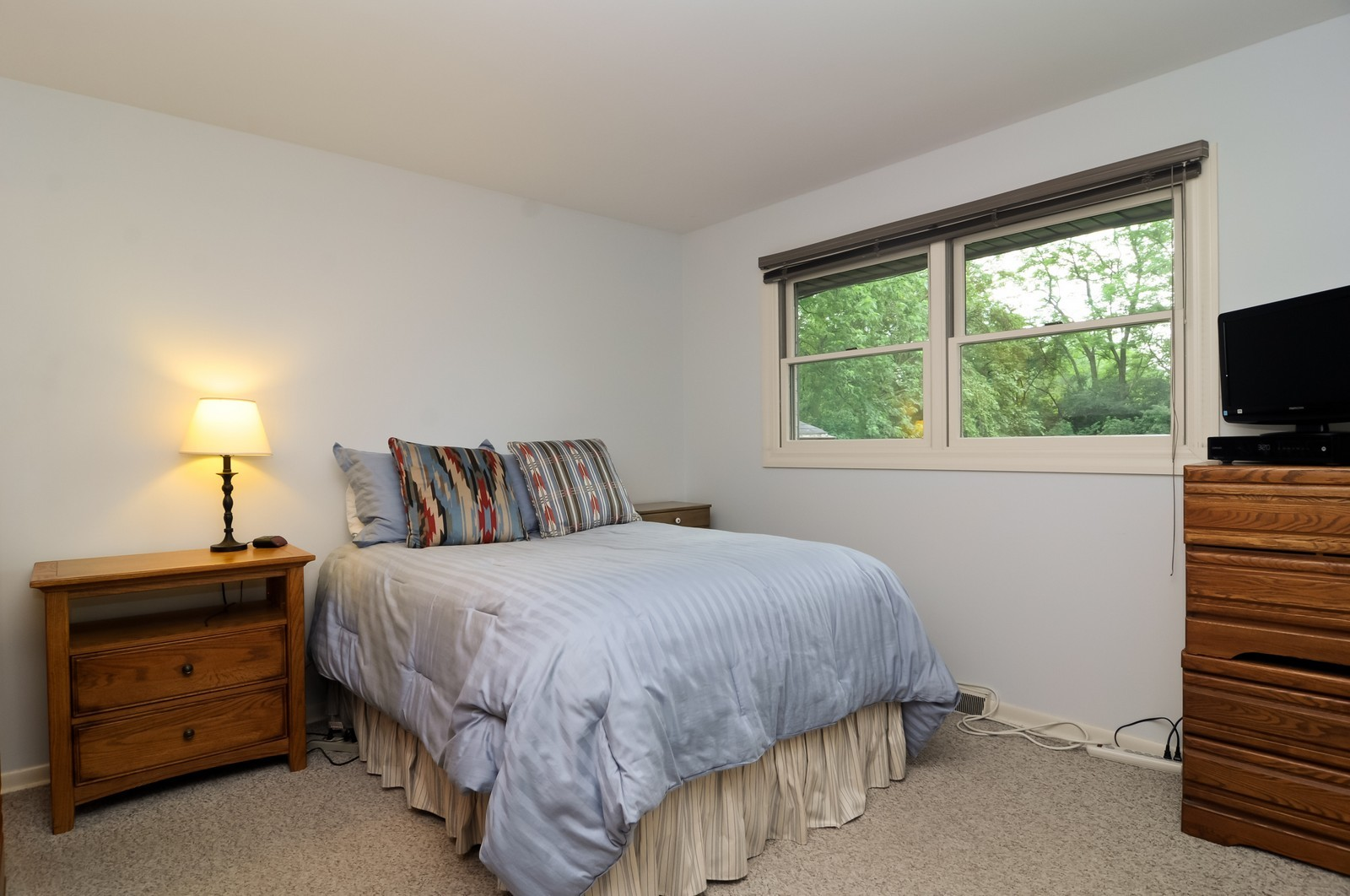 Real Estate Photography - 906 S Cook St, Barrington, IL, 60010 - Master Bedroom