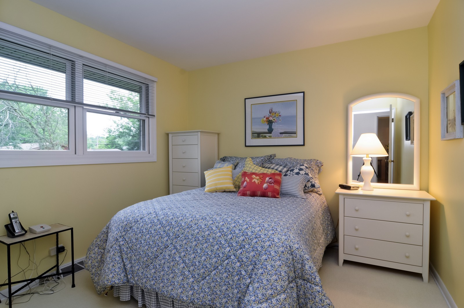 Real Estate Photography - 906 S Cook St, Barrington, IL, 60010 - 2nd Bedroom