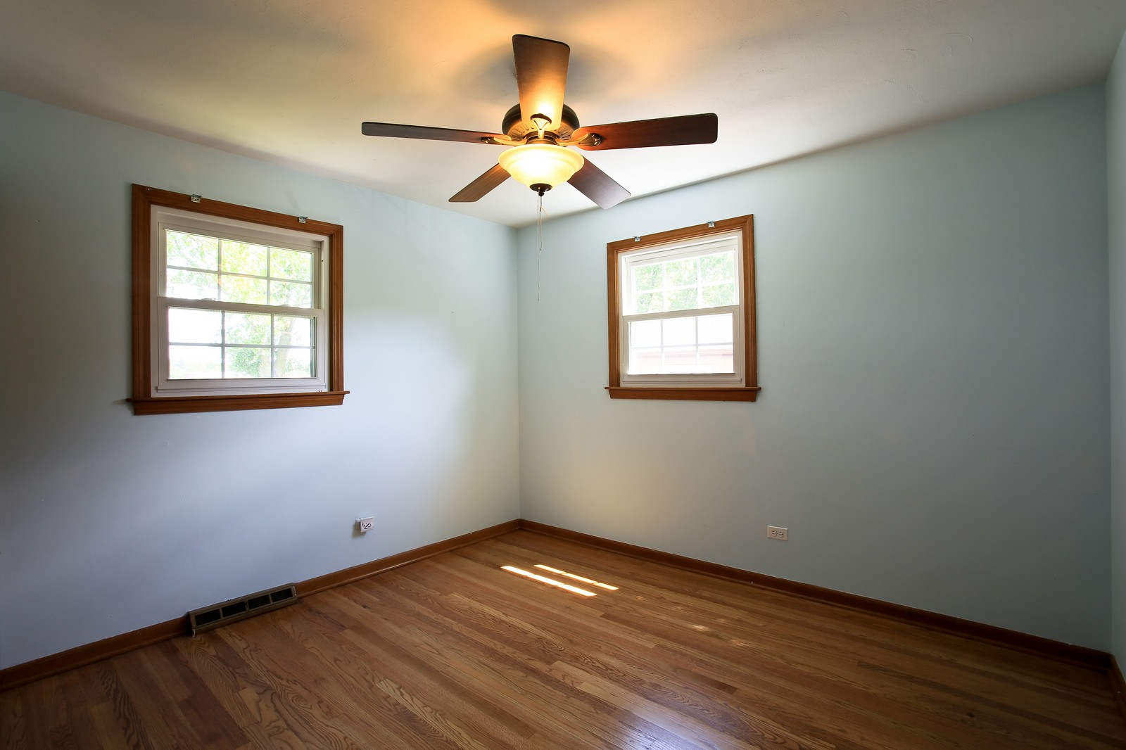 Real Estate Photography - 720 61st St, Downers Grove, IL, 60516 - 3rd Bedroom