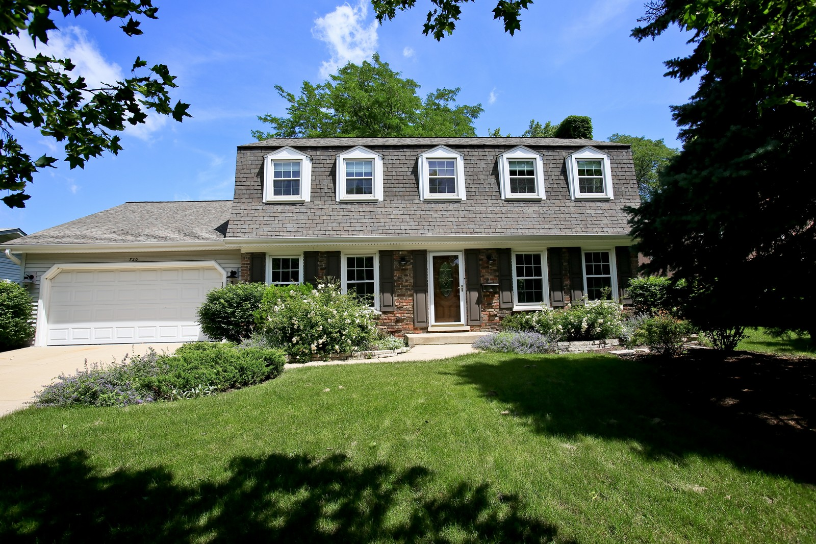 Real Estate Photography - 720 61st St, Downers Grove, IL, 60516 - Front View