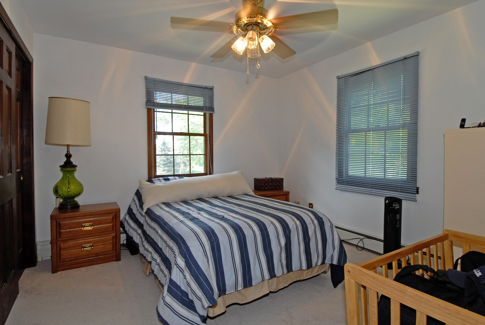 Real Estate Photography - 94 Pletcher Dr, Yorkville, IL, 60560 - 2nd Bedroom