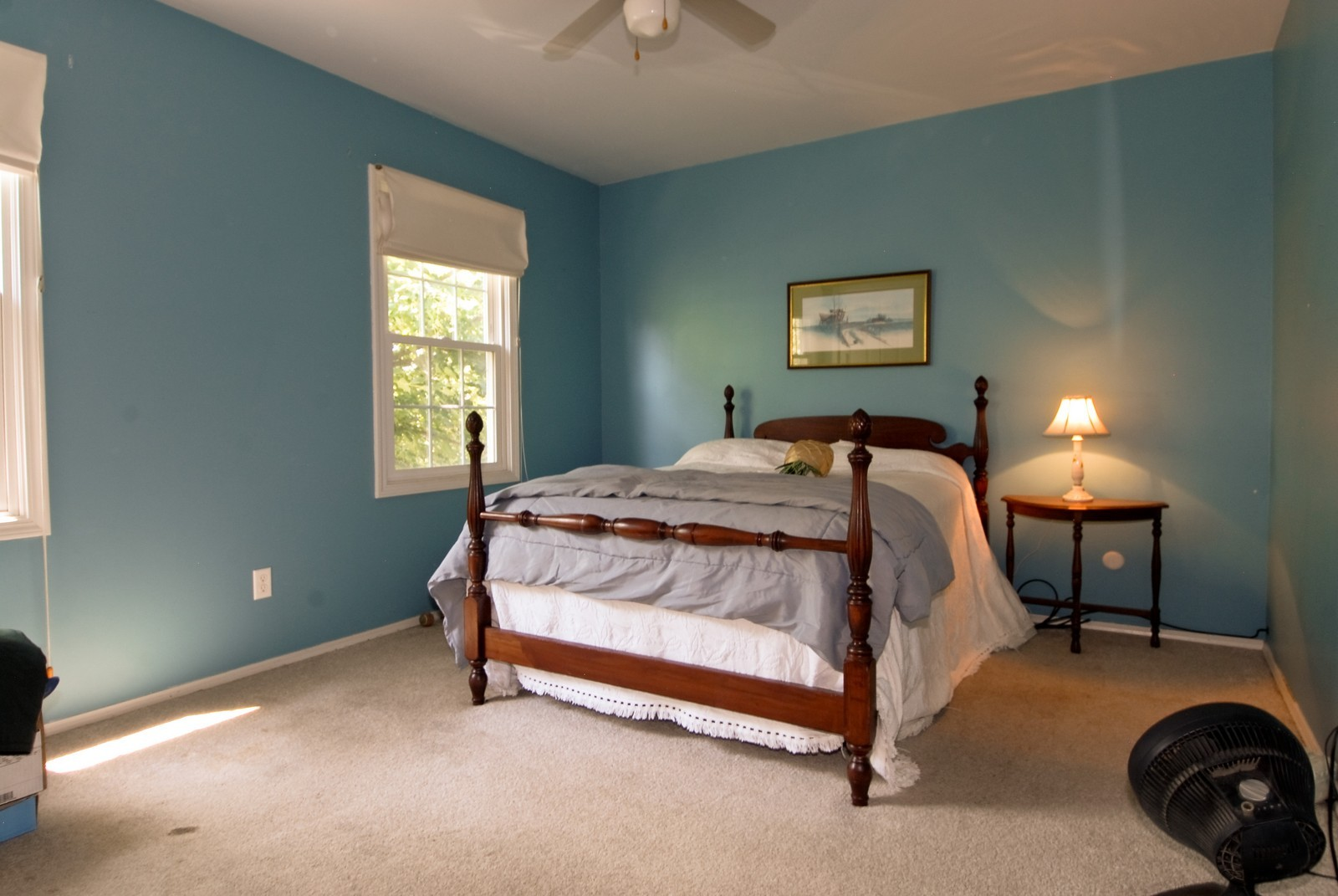 Real Estate Photography - 1414 Madison Ave, St Charles, IL, 60174 - 3rd Bedroom