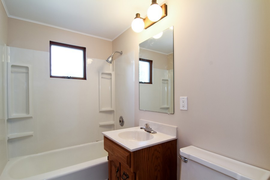 Real Estate Photography - 4529 Bryan Pl, Downers Grove, IL, 60515 - Bathroom