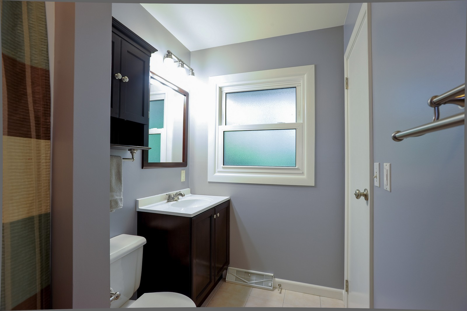 Real Estate Photography - 1035 Madison, St Charles, IL, 60174 - Bathroom