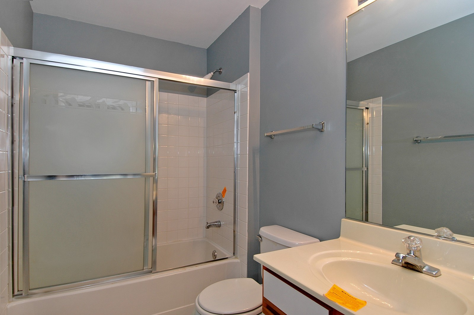 Real Estate Photography - 360 Crystal Ridge Dr, Unit A, Crystal Lake, IL, 60014 - Bathroom