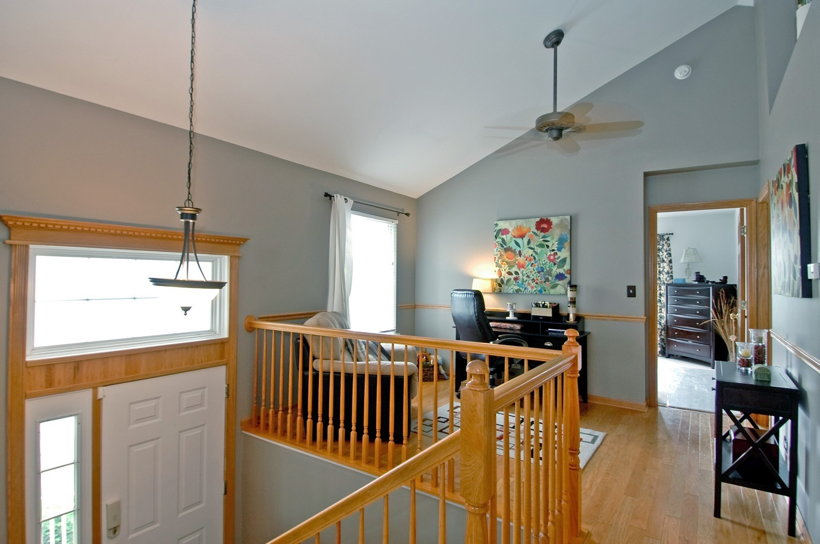 Real Estate Photography - 460 New Haven Dr, Unit 1, Cary, IL, 60013 - Location 1