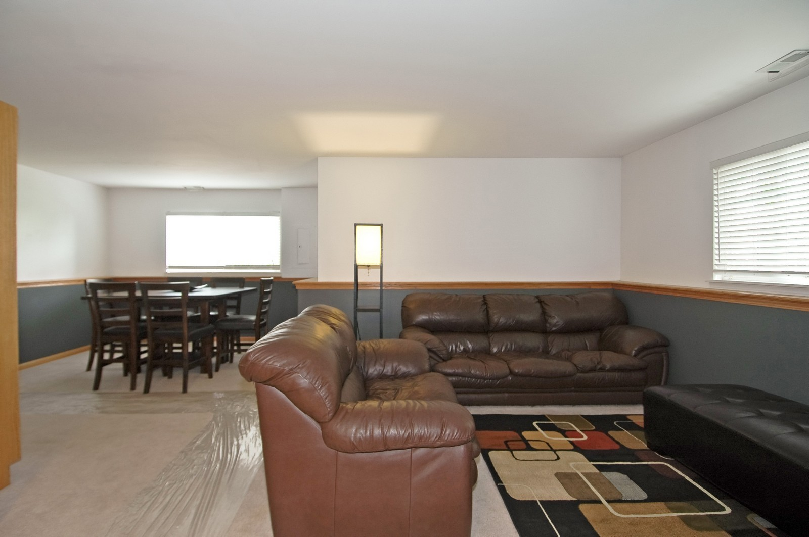 Real Estate Photography - 460 New Haven Dr, Unit 1, Cary, IL, 60013 - Lower Level