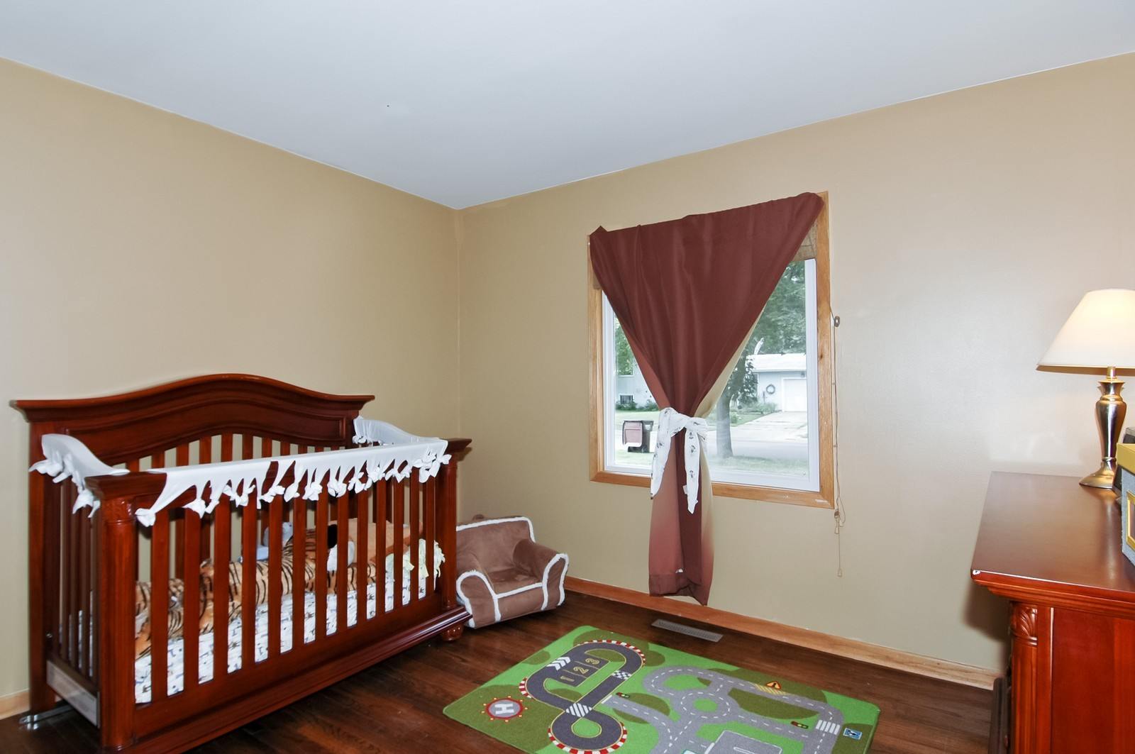 Real Estate Photography - 55 Surrey Ln, Crystal Lake, IL, 60014 - 2nd Bedroom