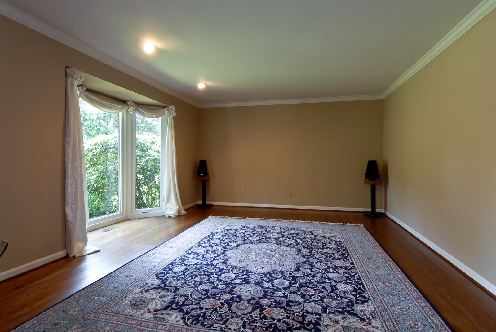 Real Estate Photography - 335 Persimmon Dr, St Charles, IL, 60174 - Living Room