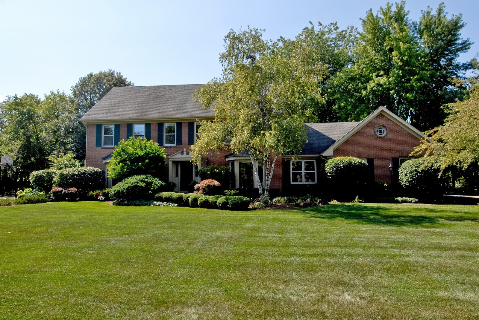 Real Estate Photography - 335 Persimmon Dr, St Charles, IL, 60174 - Front View
