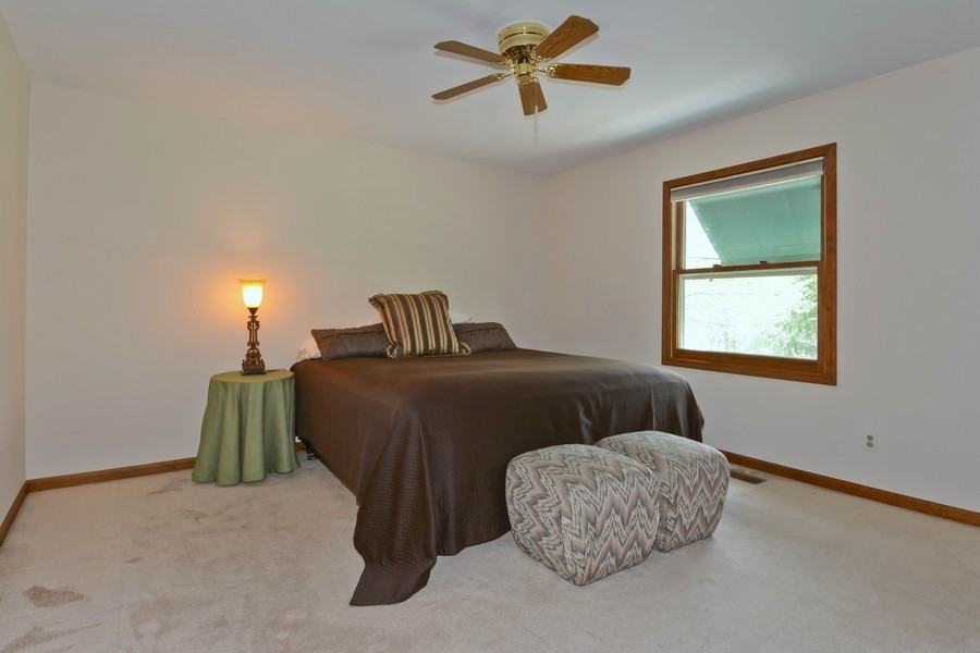 Real Estate Photography - 335 Persimmon Dr, St Charles, IL, 60174 - 2nd Bedroom